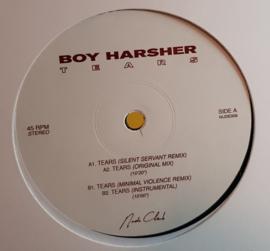 "Boy Harsher – Tears (12"")"