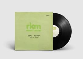 VA - Beat - Action