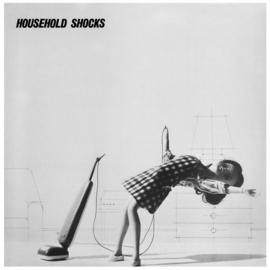 Various ‎– Household Shocks