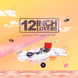 VA - 12 Inch Lovers 4