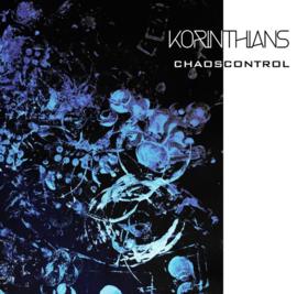 Korinthians - Chaos Control (CD)