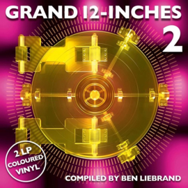 VA - Ben Liebrand – Grand 12 Inches 2