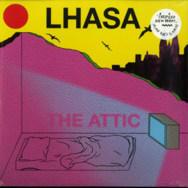 "Lhasa - The Attic / Sexxor (12"")"