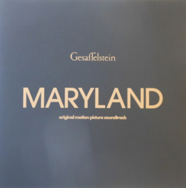 Gesaffelstein ‎– Maryland (Original Motion Picture Soundtrack)