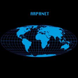 Arpanet - Wireless Internet