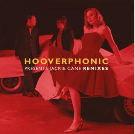"""Hooverphonic - Jackie Cane Remixes (12"""")"""