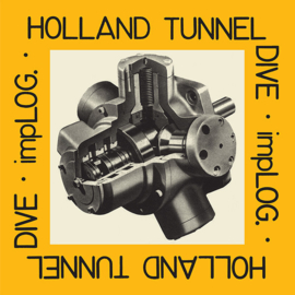 "impLOG ‎– Holland Tunnel Dive (12"")"