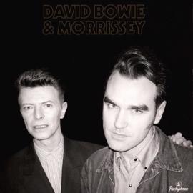 "David Bowie & Morrissey – Cosmic Dancer (Live) (7"")"