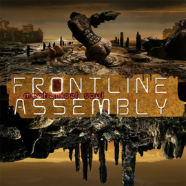 Frontline Assembly ‎– Mechanical Soul