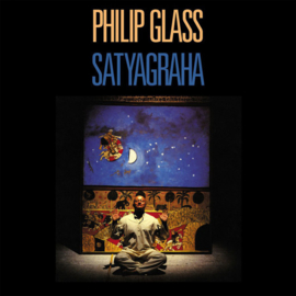 Philip Glass - Satygraha