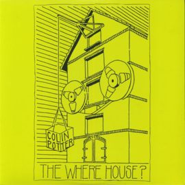 Colin Potter ‎– The Where House?