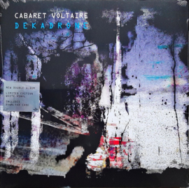 Cabaret Voltaire – Dekadrone