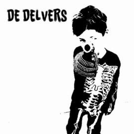 De Delvers - De Delvers (cd)