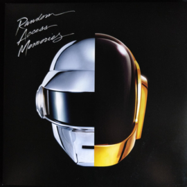 Daft Punk ‎– Random Access Memories