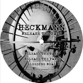 "Heckmann - Release The Pain (12"")"