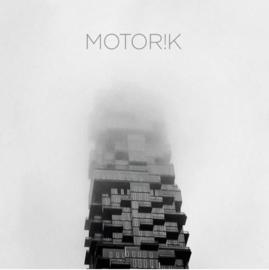Motor!k - Motor!k 2 (CD)