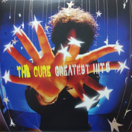 The Cure ‎– Greatest Hits