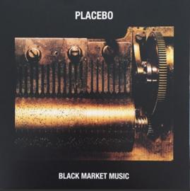 Placebo – Black Market Music
