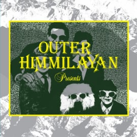 Various ‎– Outer Himmilayan Presents