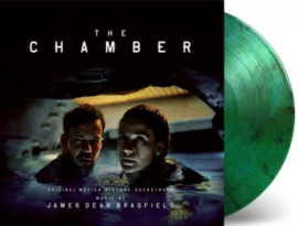 James Dean Bradfield ‎– The Chamber Original Motion Picture Soundtrack