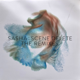 Sasha ‎– Scene Delete : The Remixes