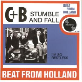 """C+B – Stumble And Fall (7"""")"""