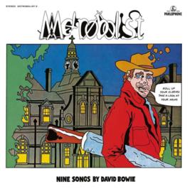 David Bowie - Metrobolist