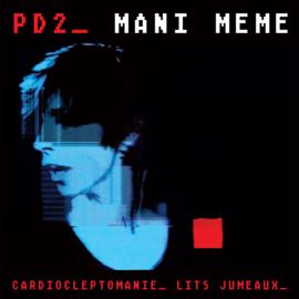 """Pas De Deux - Mani Meme (12"""")"""