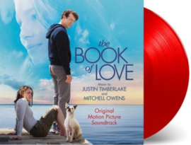 Justin Timberlake And Mitchell Owens ‎– The Book Of Love (Original Motion Picture Soundtrack)