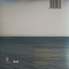 Ulrich Schnauss ‎– Far Away Trains Passing By