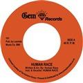 "Human Race - Human Race / Grey Boy (7"")"