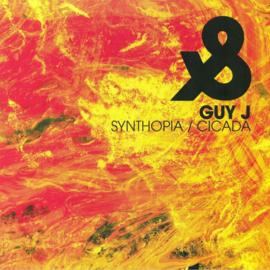 "Guy J – Synthopia / Cicada (12"")"
