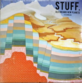 STUFF. ‎– Old Dreams New Planets