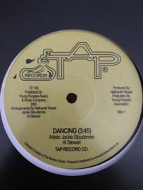 """Jackie Stoudemire / Al Stewart – Dancing (12"""")"""
