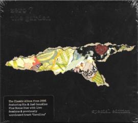 Zero 7 - The Garden (CD)
