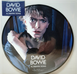 "David Bowie - Alabama Song (7"")"