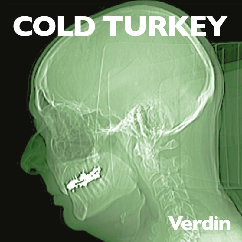 "Walter Verdin - Cold Turkey (7"")"