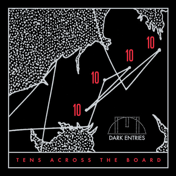 Various ‎– Tens Across The Board