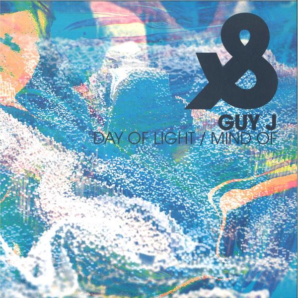 "Guy J – Day Of Light / Mind Of (12"")"