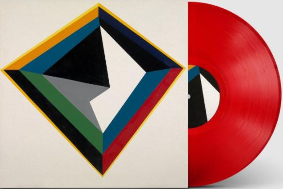 STUFF. - T(h)reats (Ltd. Clear Red)
