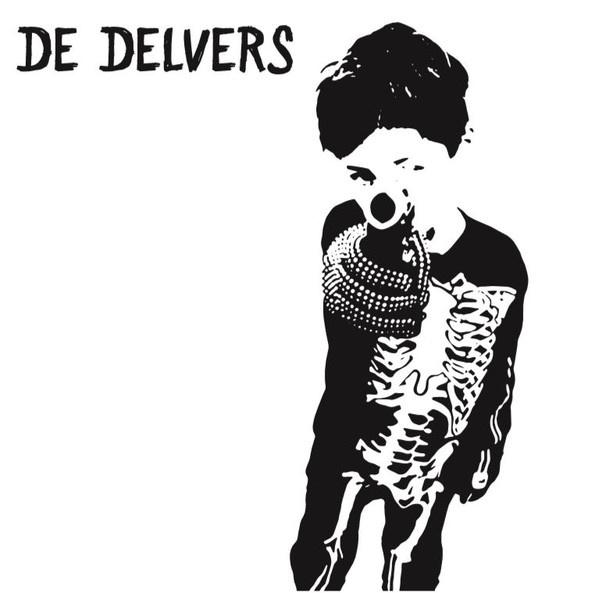 De Delvers – De Delvers (Black)