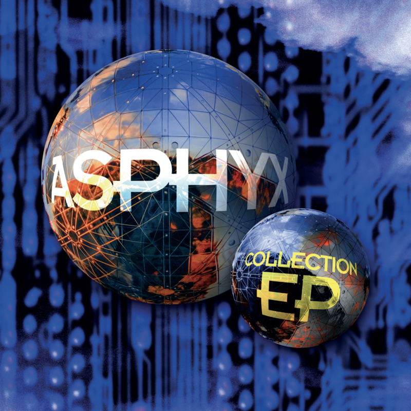"""Asphyx - Collection EP (10"""")"""
