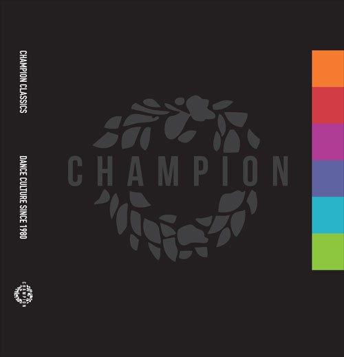 "VA - Champion Classics (6x12"")"