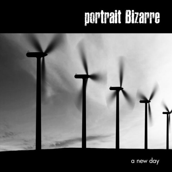 Portrait Bizarre ‎– A New Day