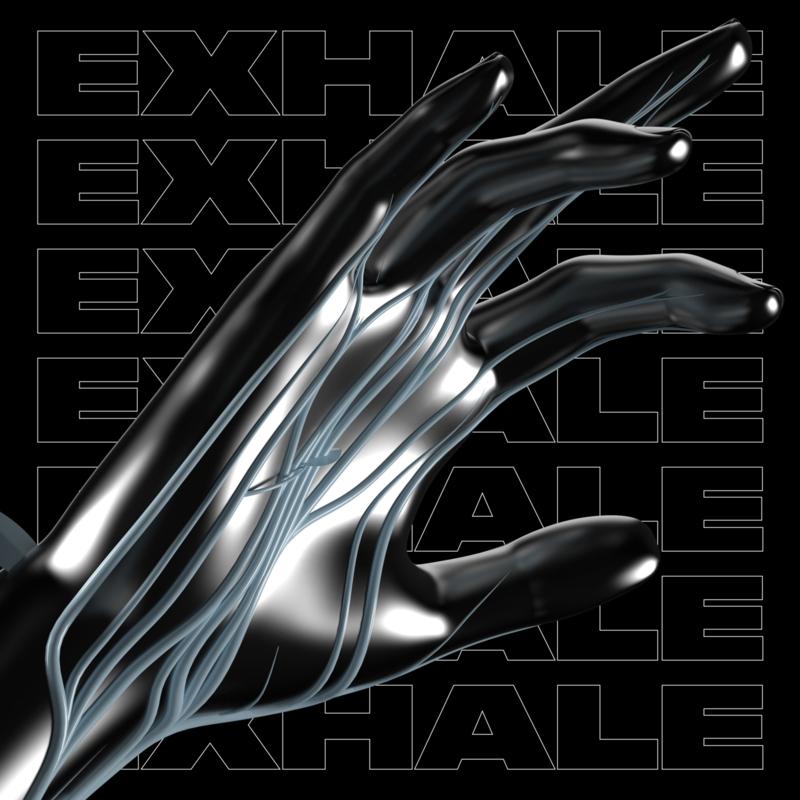 "VA - Exhale 002 - Part B (12"")"