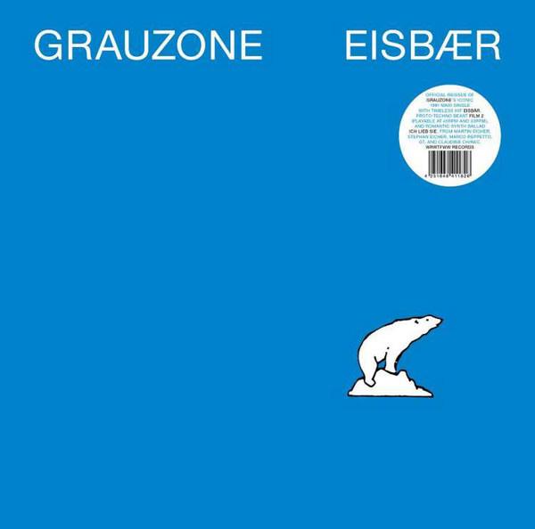 "Grauzone – Eisbær (12"")"