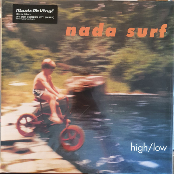 Nada Surf – High / Low