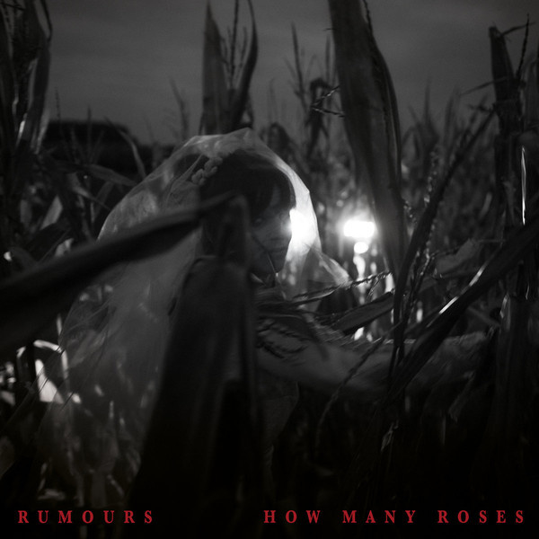 Rumours ‎– How Many Roses (EP)