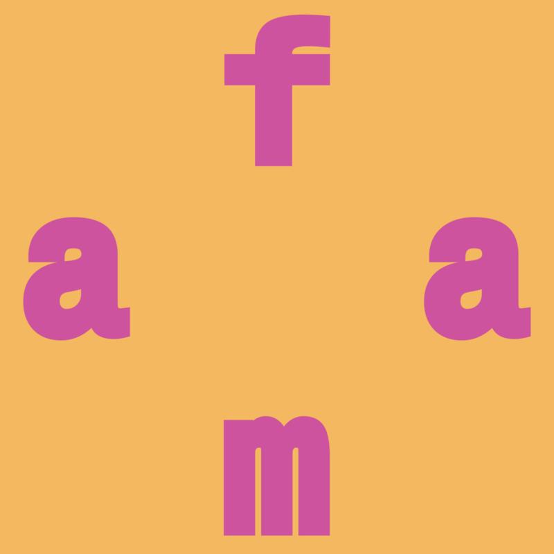 """Fulco - Faam EP (10"""")"""