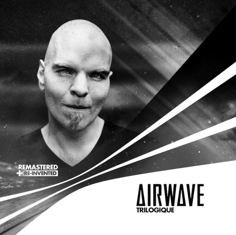 Airwave - Trilogique (4 CD)